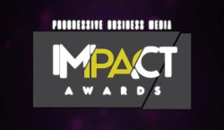 Gallery Furniture's Mattress Mack Accepts Impact Award